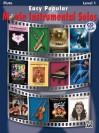 Easy Popular Movie Instrumental Solos: Flute, Book & CD - Alfred A. Knopf Publishing Company, Tod Edmondson, Ethan Neuburg