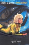 The Diamond Moon - Arthur C. Clarke, Paul Preuss