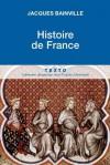 Histoire de France - Jacques Bainville, Antoine Prost, Jean-Claude Zylberstein