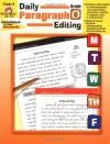 Daily Paragraph Editing, Grade 6 - Ruth Foster, Jill Norris