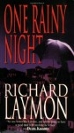 One Rainy Night - Richard Laymon