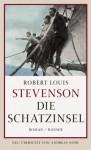 Die Schatzinsel - Robert Louis Stevenson, Andreas Nohl
