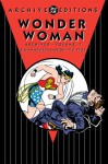 Wonder Woman Archives, Vol. 7 - William Moulton Marston, Harry G. Peter