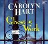 Ghost at Work - Carolyn Hart, Ann Marie Lee