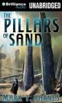 The Pillars of Sand - Mark T Barnes
