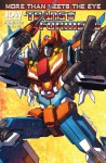 The Transformers IDW More Than Meets The Eye (Vol.19) - James Roberts
