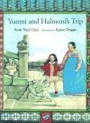 Yunmi and Halmoni's Trip - Sook Nyul Choi, Karen Dugan