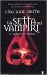 L'angelo nero. La setta dei vampiri - L.J. Smith