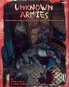 Unknown Armies - Greg Stolze, John Tynes