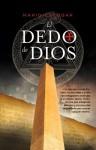 El dedo de Dios (Línea Maestra) (Spanish Edition) - Mario Escobar
