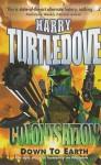 Colonisation (Colonization) - Harry Turtledove
