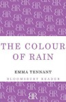 The Colour of Rain - Emma Tennant