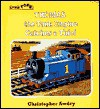 Thomas the Tank Engine Catches a Thief (Railway Series Little Pops) - Wilbert Awdry