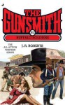Buffalo Soldiers (The Gunsmith, #362) - J.R. Roberts