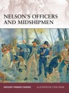 Nelson's Officers and Midshipmen - Gregory Fremont-Barnes, Steve Noon