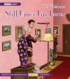 Stiff Upper Lip, Jeeves - P.G. Wodehouse, Jonathan Cecil