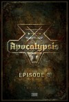Apocalypsis 1.08 (DEU): Seth. Thriller (German Edition) - Mario Giordano