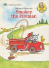 Richard Scarry's Smokey the Fireman (Easy Reader) - Richard Scarry