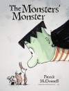 The Monsters' Monster - Patrick McDonnell