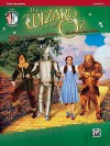 The Wizard of Oz Instrumental Solos: Tenor Saxophone: Level 2-3 [With CD (Audio)] - E.Y. Harburg, Bill Galliford, Ethan Neuburg