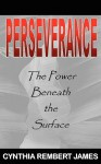 Perseverance: The Power Beneath the Surface - Cynthia Rembert James