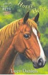 Horse Hero - Lucy Daniels, Paul Howard
