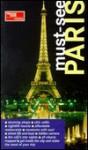 Must-See Paris - Mike Gerrard