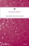 Mills & Boon : The Bride Means Business (Butler County Brides) - Anne Marie Winston