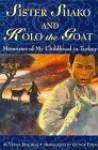 Sister Shako and Kolo the Goat - Vedat Dalokay, Peter Catalanotto