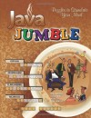 Java Jumble®: Puzzles to Stimulate Your Mind - Tribune Media Services, Tribune Media Services