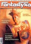 Nowa Fantastyka 258 (3/2004) - Marcin Przybyłek, Romuald Pawlak, John Kessel, Adam Browne