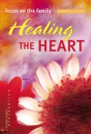 Healing the Heart Study Bible (Focus on the Family Women's Series) - Anonymous, Focus on the Family