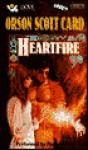 Heartfire - Orson Scott Card, Nana Visitor