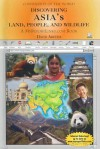 Discovering Asia's Land, People, and Wildlife - David Aretha