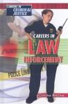 Careers in Law Enforcement - Corona Brezina