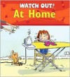 At Home - Claire Llewellyn