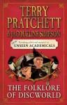 The Folklore of Discworld - Terry Pratchett, Jacqueline Simpson