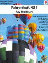 Fahrenheit 451 - Teacher Guide by Novel Units, Inc. - Novel Units