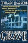 Cruel as the Grave - Dean James