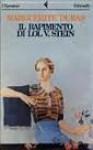 Il rapimento di Lol V. Stein - Marguerite Duras, Clara Lusignoli