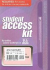 Blackboard Student Access Code Card For Living With Earth: An Introduction To Environmental Geology - Prentice Hall, Travis Hudson
