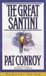 The Great Santini (Audio) - Pat Conroy, Michael O'Keefe