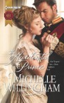 The Accidental Prince (Harlequin Historical) - Michelle Willingham