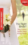 The Right Bride? (By Request) - Sara Craven, Sandra Field, Jessica Steele