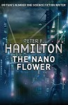 The Nano Flower - Peter F. Hamilton