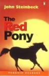The Red Pony (Level 4 Reader) - John Steinbeck