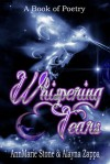 Whispering Tears - Dreamscape Covers, Alayna Zappa, AnnMarie Stone, Kathryn Riehl