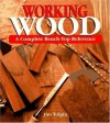Working Wood: A Complete Bench-Top Reference - Jim Tolpin