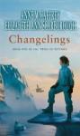 Changelings - Anne McCaffrey, Elizabeth Ann Scarborough