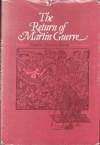 The Return of Martin Guerre - Natalie Zemon Davis